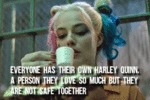 Everyone Has Their Own Harley Quinn...