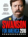 Swanson For America 2016...