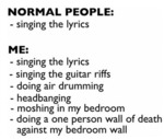 When I Sing