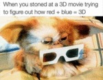 When You Stoned...