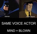 Same Voice Actor... Mind Blown...