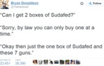 Can I Get 2 Boxes Of Sudafed?