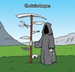 The Swiss Reaper