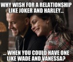 Why Wish For A Relationship...