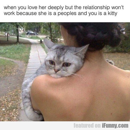 When You Love Her Deeply