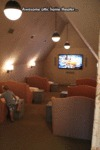 Home Theatre In Attic...
