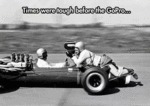 Before The Days Of Gopro...