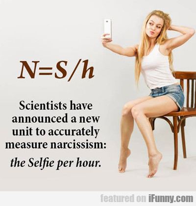 Scientists Have....