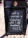 Download A Beer...