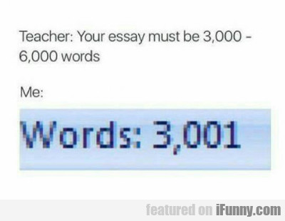 Your Essay Must Be 3000