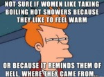 Not Sure If Women Like...