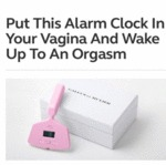 Out This Alarm Clock...