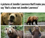 4 Pictures Of Jennifer Lawrence...