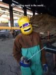 Best Welding Helmet Ever...