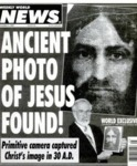 Ancient Photo Of Jesus Found..