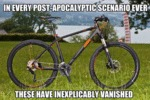 In Every Post Apocalyptic Movie...