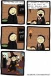Potter, You Are Late!