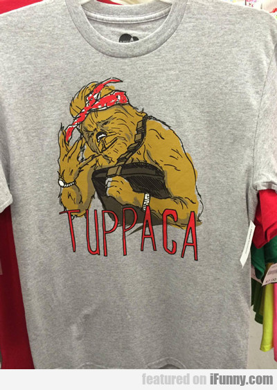Tupacca....