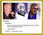 Have You Ever Seen The Singer Of Smashmouth...