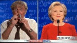 The Presidential Debate...