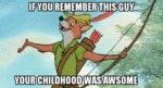 If You Remember This Guy Your Childhood Was...