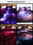 I Found This Amazing Bed Sheets...