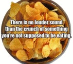 There Is No Louder Sound...