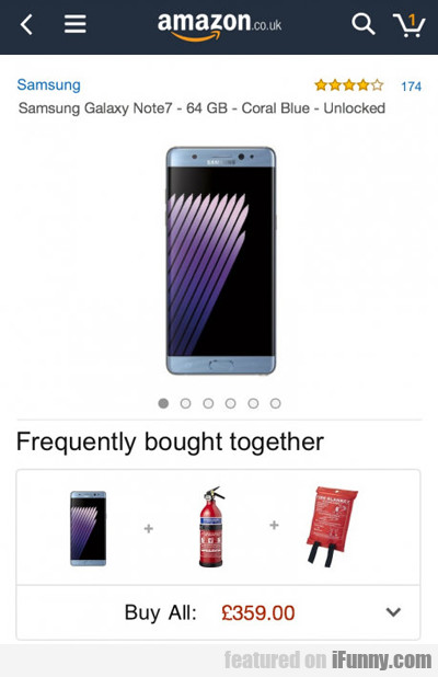 Frequently Bought Together...