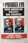 How American Politics Has Changed....