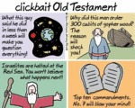 Clickbait Old Testament