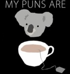 My Puns Are...