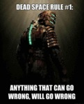 Dead Space...