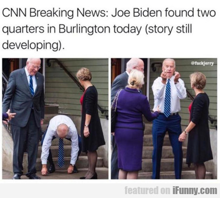 Cnn Breaking News....