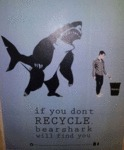 If You Don't Recycle....