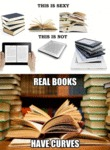 Real Books Have Curves...