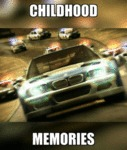 Childhood Memories...