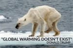Global Warming Doesn't Exist....