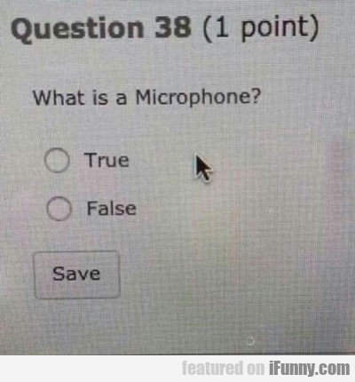 what is a microphone?