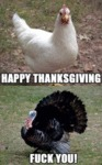 Happy Thanksgiving...