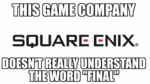 This Game Company Doesn't Really Understand...