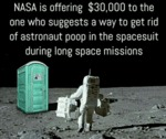 Nasa Is Offering $30,000...