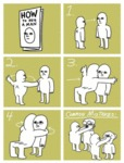 How To Hug A Man In 4 Steps