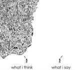 What I Think & What I Say