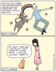 Pet-human Relationships