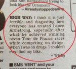 I Think It Is Just Terrible And Disgusting How