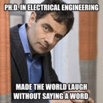 Ph.d. In Electrical Engineering