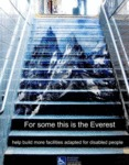 For Some This Is The Everest