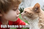 Ugh Human Breath