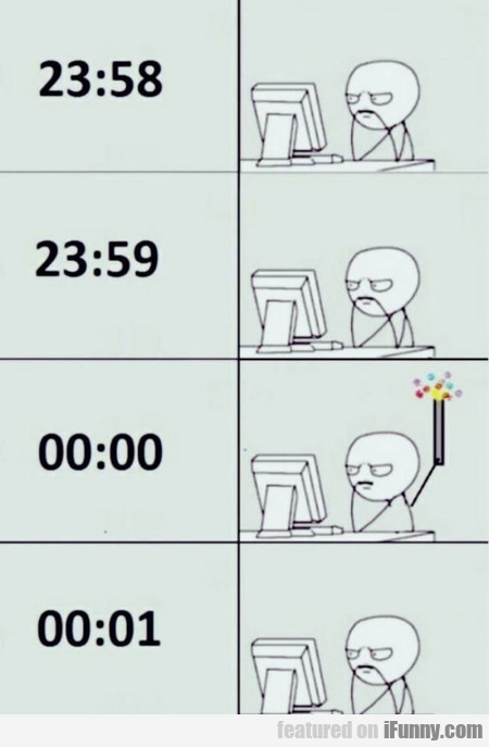 New Years Eve Plans