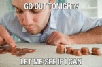 Go Out Tonight? Let Me See...